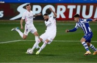 ريال-مدريد-يحقق-فوزا-عريضا-على-ألافيس-في-الليغا