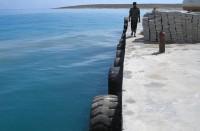وزير-يمني:-سفن-إيرانية-تدخل-المياه-الإقليمية-لسقطرى