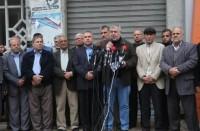 دعوة-لـمسيرة-مليونية-في-غزة-نصرة-للقدس-الجمعة-القادمة