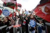 آلاف-الأتراك-يتظاهرون-في-أنقرة-وديار-بكر-نصرة-للقدس
