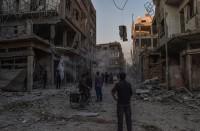مئات-القتلى-المدنيين-في-هجمات-الأسد-وداعميه-على-خفض-التوتر