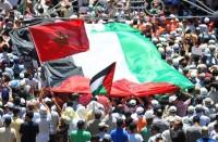 فعاليات-مغربية-تحذر-من-عواقب-إعلان-القدس-عاصمة-لإسرائيل