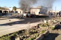 انفجار-مفخخة-قرب-حاجز-للمعارضة-السورية-في-رأس-العين