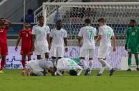 الأخضر-السعودي-يضرب-عمان-بثلاثية-ويتأهل-لنصف-النهائي