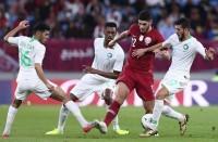 السعودية-تفوز-على-قطر-وتتأهل-لنهائي-كأس-الخليج