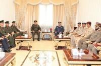 قطر-والأردن-يبحثان-تعزيز-التعاون-العسكري