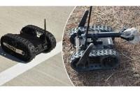تركيا-تكشف-تطوير-روبوتات-قتالية-محلية-الصنع
