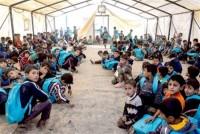 مدارس-نينوى-تستبعد-أطفالاً-نازحين-فقدوا-وثائقهم-الثبوتيّة