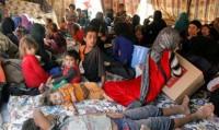 إجلاء-مؤقت-لـ-7-آلاف-نازح-من-مخيمات-نينوى-بعد-موجه-الأمطار