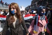 مليشيا-الصدر-تهاجم-متظاهري-كربلاء-وحملة-لإغلاق-حسابه-على-تويتر