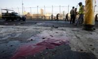 وسائل-إعلام-عراقية:-15-قتيلا-و35-جريحا-في-تفجير-انتحاري--مزدوج-وسط-بغداد