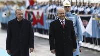 زيارة-مرتقبة-لأردوغان-إلى-العراق-نهاية-العام-الجاري