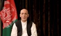"""رئيس-أفغانستان-السابق-غني-ينفي-نشر-بيان-مؤيد-لطالبان-على-""""فيسبوك"""""""