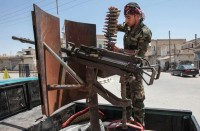الوحدات-الكردية-تمنع-مرور-قوافل-أممية-لحلب-وتصادر-الأدوية