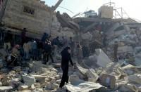 قصف-المشافي-في-سوريا-بلغ-حده-الأقصى-بعد-التدخل-الروسي