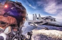 طيار-تركي-يلتقط-سيلفي-مع-مقاتلات-سعودية