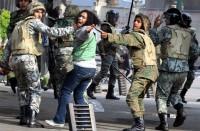 منظمة-حقوقية:-60-حالة-اختفاء-قسري-واعتقال-18-مصريا-خلال-شباط