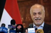 طلبة-عراقيون-يطردون-وزير-التعليم-من-جامعة-المثنى