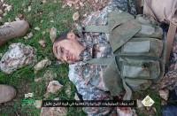 الزنكي-و-النصرة-يوثّقان-قتل-إيرانيين-وأفغان-بحلب