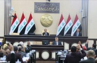 برلمان-العراق-يصوت-على-تعديل-قانون-الانتخابات-الأربعاء