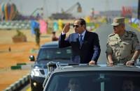 مستشرق-إسرائيلي:-السيسي-سيفعل-كل-ما-بوسعه-للبقاء-رئيسا-لمصر