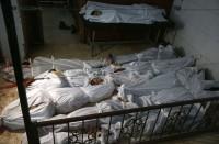 الصليب-الأحمر-يطالب-بدخول-الغوطة-ودعوات-لهدنة-عاجلة