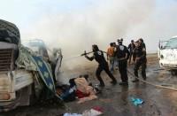 منظمة-حقوقية-وثقت-مقتل-391-سوريّا-الشهر-الماضي