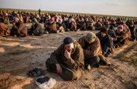 التايمز:-معتقلات-عائلات-تنظيم-الدولة-بسوريا-تفرخ-المتشددين