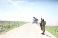 هجوم-للمعارضة-على-مواقع-النظام-السوري-بريف-إدلب-الشرقي