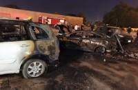 هجوم-صاروخي-يستهدف-السفارة-الأمريكية-في-بغداد