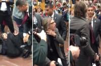 مصور-مجلة-التايم-يتعرض-للضرب-أثناء-حملة-ترامب