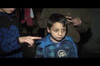 أردوغان-يهدي-دراجة-هوائية-لطفل-سوري-ضربه-بائع-تركي