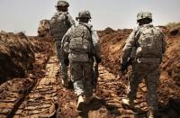 إطلاق-صواريخ-على-قاعدة-عراقية-تستضيف-قوات-أمريكية-قرب-بغداد