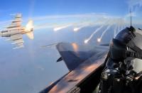 طائرات-حربية-تركية-تدمر-18-هدفا-للعمال-الكردستاني-في-العراق