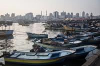 إسرائيل-تعتقل-10-صيادين-من-شاطئ-رفح-جنوب-قطاع-غزة
