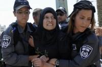 في-يوم-الأم..-الاحتلال-يحرم-الأسيرات-الأمهات-أبسط-حقوقهن