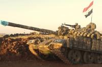 قوات-النظام-السوري-تتقدم-باتجاه-مدينة-معرة-النعمان