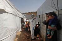 الوضع-الصحي-في-سوريا-محطم-وغير-مهيأ-لمواجهة-كورونا