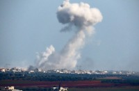 غارات-روسية-وقصف-للنظام-بمنطقة-خفض-التصعيد-بإدلب