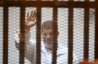 وفاة-الرئيس-المصري-محمد-مرسي-أثناء-محاكمته