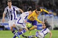 هزيمة-ثانية-لبرشلونة..-وإنذار-قوي-لأتليتكو-مدريد