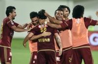 الوحدة-الإماراتي-يتوج-بلقب-كأس-الخليج-بعشرة-لاعبين