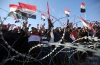 المعتصمون-العراقيون-يعلنون-انسحابهم-من-المنطقة-الخضراء
