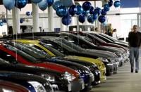 مبيعات-السيارات-الأمريكية-دون-التوقعات-الشهر-الماضي