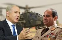 تقدير-إسرائيلي:-تنامي-قدرة-الجيش-المصري-مقلق-حال-غياب-صديقنا
