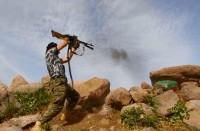 قتال-عنيف-بريف-درعا-بين-الفصائل-وجيش-خالد-الموالي-لداعش