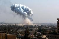 مقتل-شخص-وإصابة-29-بانفجارات-بمخزن-أسلحة-لميليشيات-عراقية-