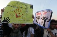 صدمة-بالهند-إثر-اغتصاب-جماعي-لطفلة-مسلمة-من-قبل-هندوس