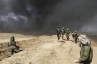 4-شهداء-وإصابة-صحفية-بجراح-في-عدوان-إسرائيلي-على-غزة