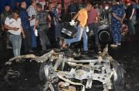 مقتل-عنصري-أمن-وإصابة-مدنيين-بينهم-مرشحة-للانتخابات-بالعراق